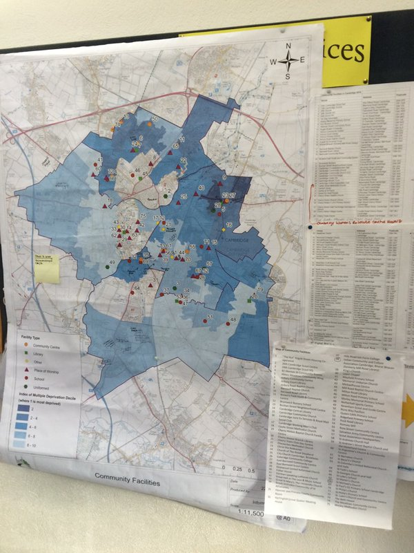 CommunityMappingCambridge