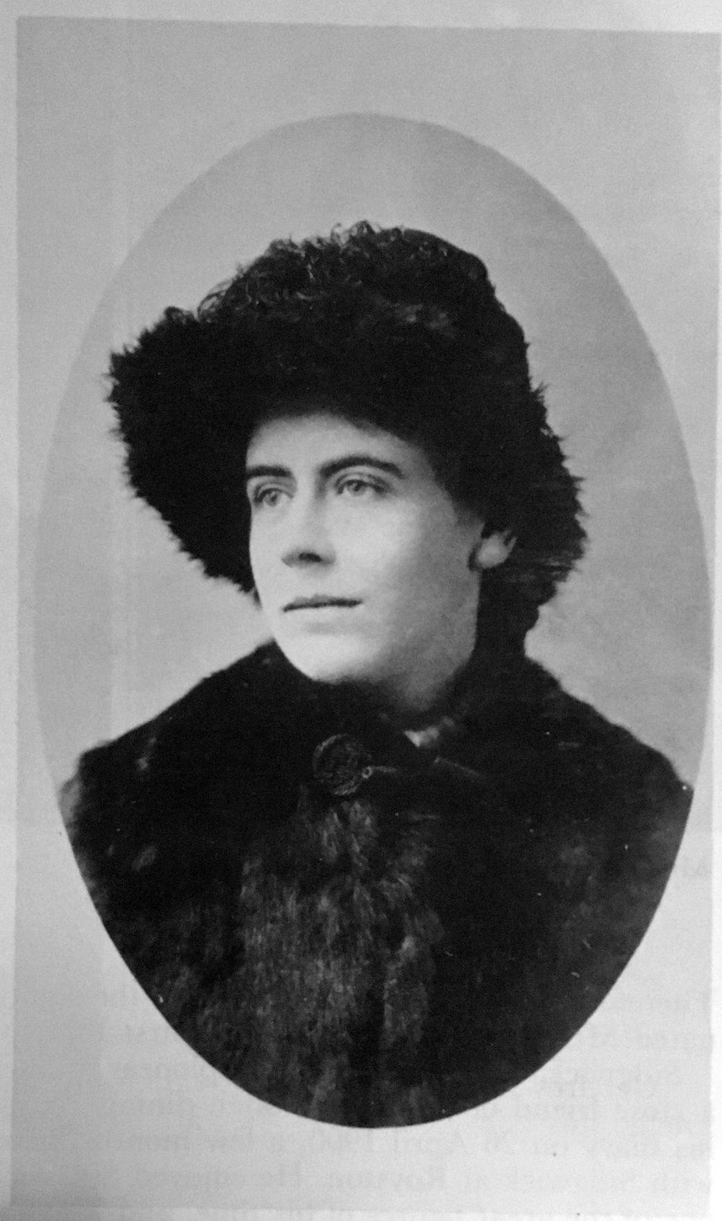 Florence Ada Keynes Dissenting Forbears NevilleBrown