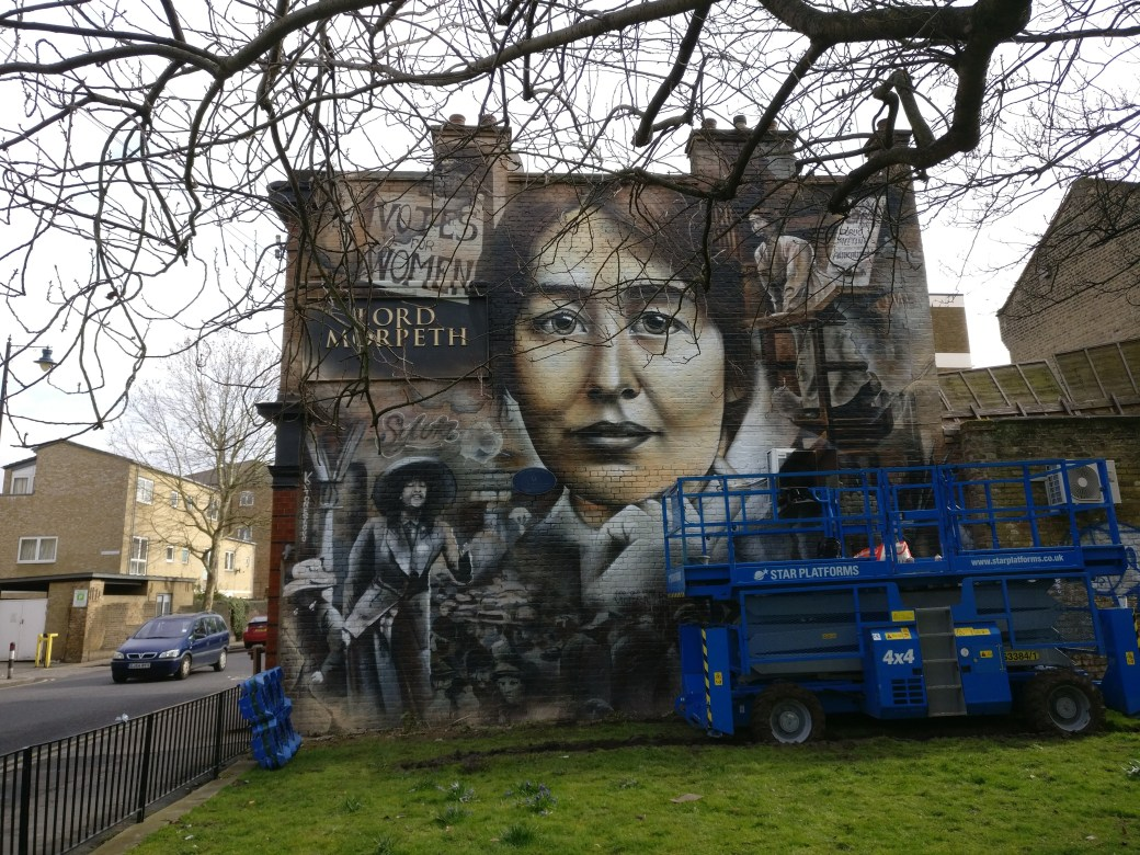 190118 East London Sylvia Pankhurst Mural.jpg