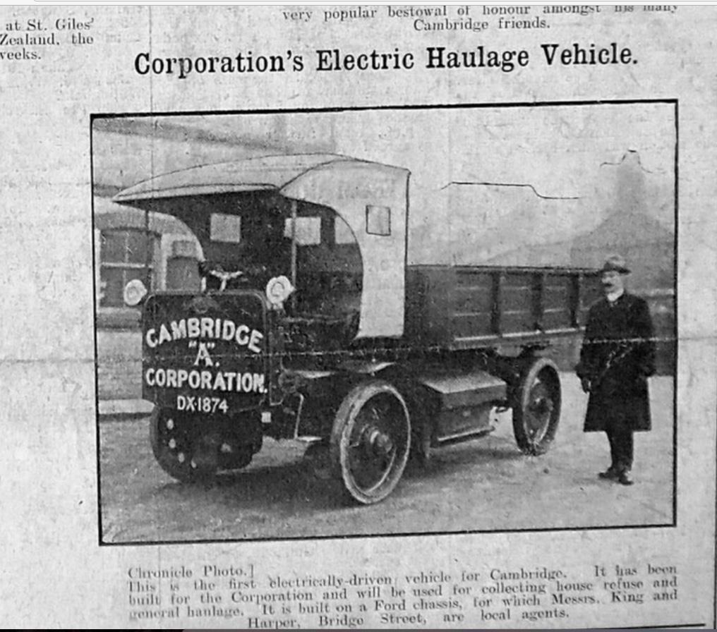 190108 CamCitCo electric truck