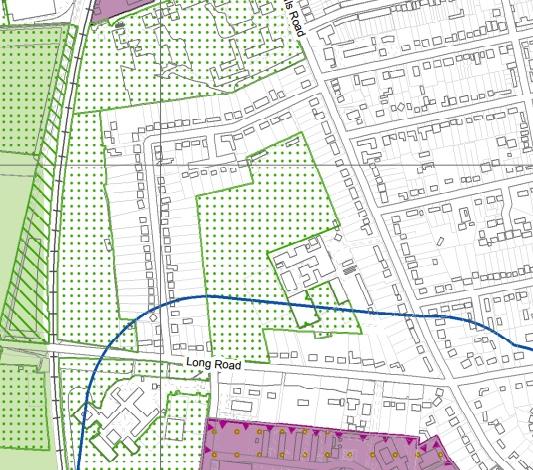 190613 Cambridge Local Plan Long Road