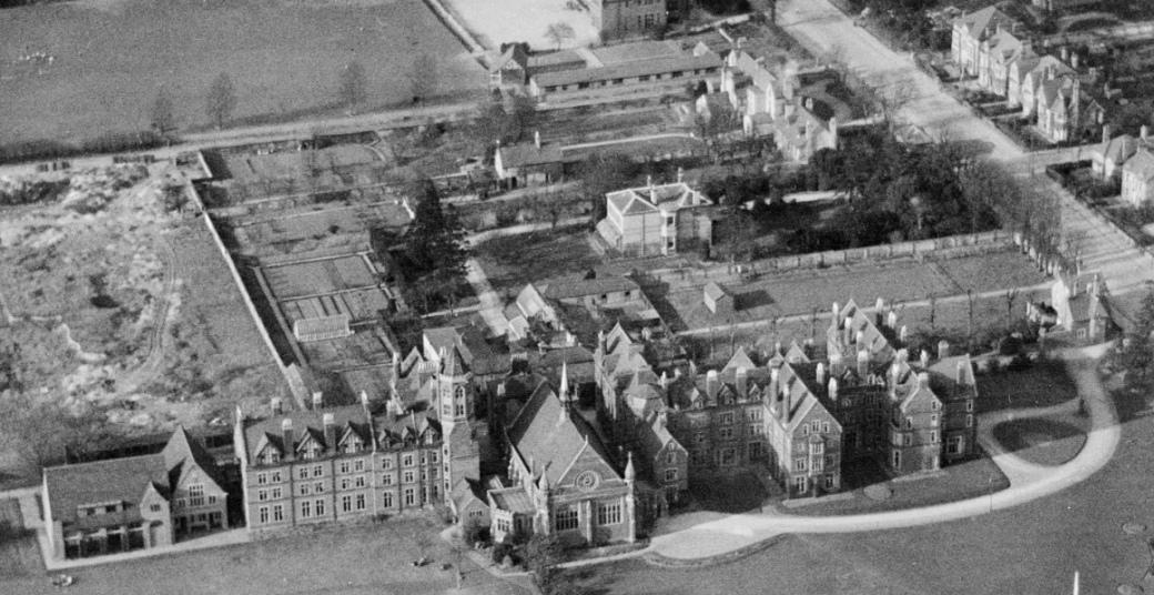 EPW009790 Homerton College 1924